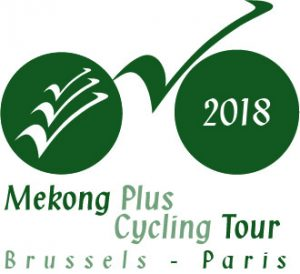 Mekong Plus Cycling Tour @ Paris